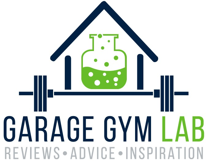 Garage Gym Lab Logo