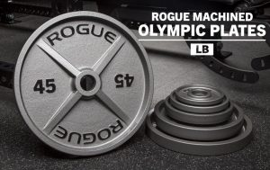 Rogue Machines Olympic Plates