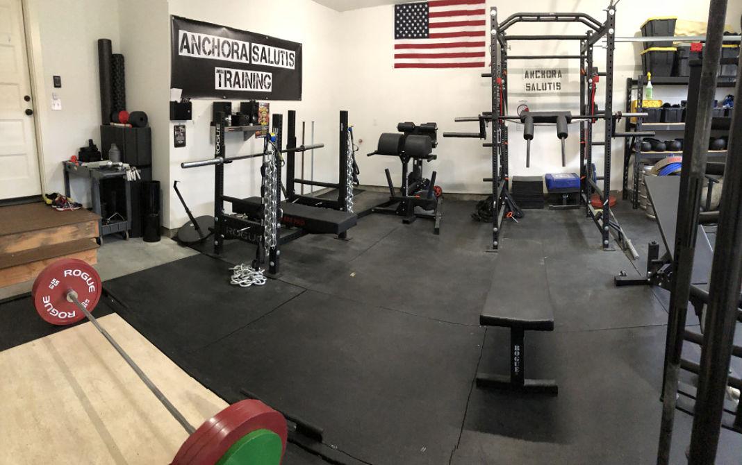 Garage gym inspiration gallery lab