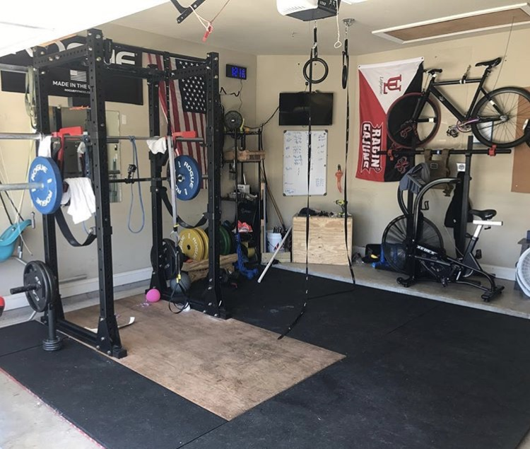 Garage gym inspiration gallery lab