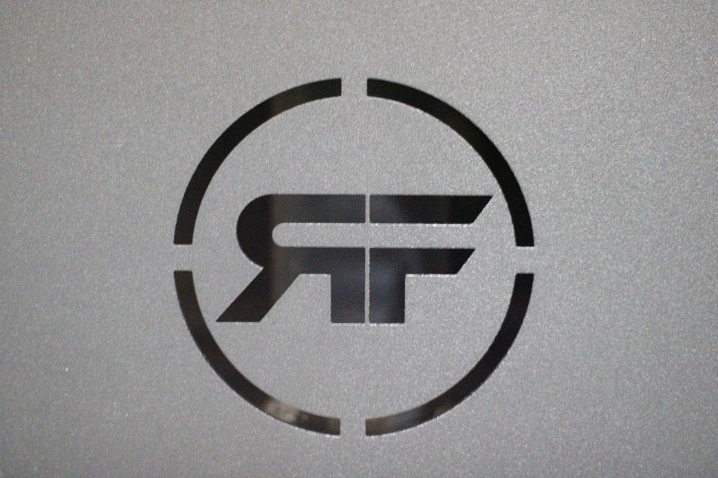 Rep Fitness 9-Bar Holder Front