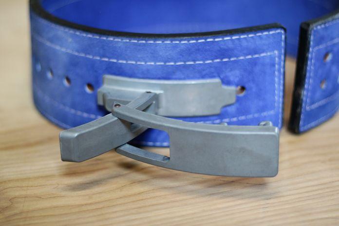 Inzer Forever Lever Belt Open