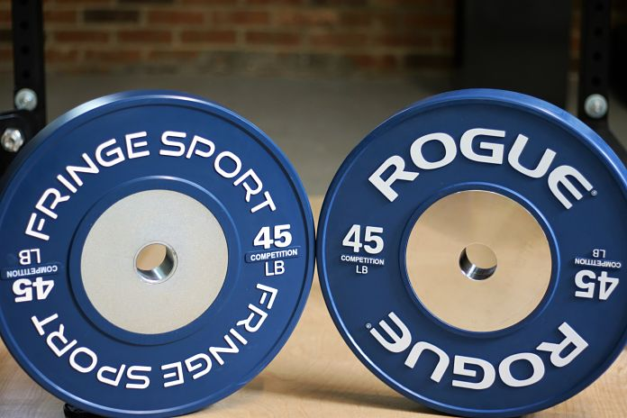 Fringe Sport vs Rogue Garage Gym Lab
