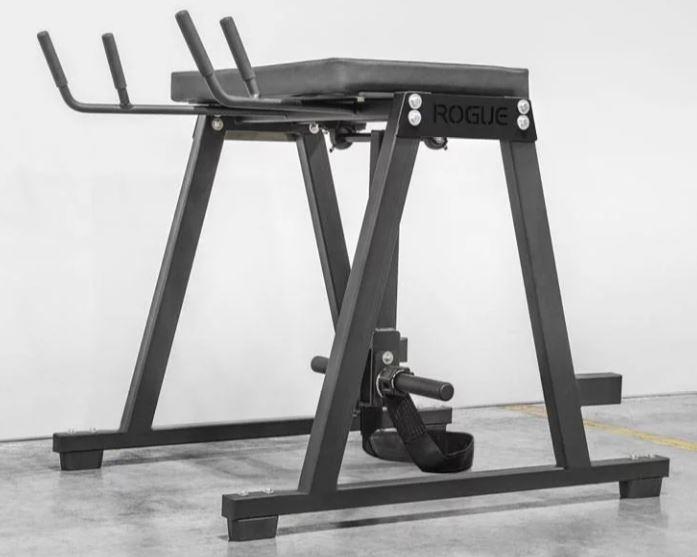 Rogue Fitness Reverse Hyper Garage Gym Lab Rogue Home Gym