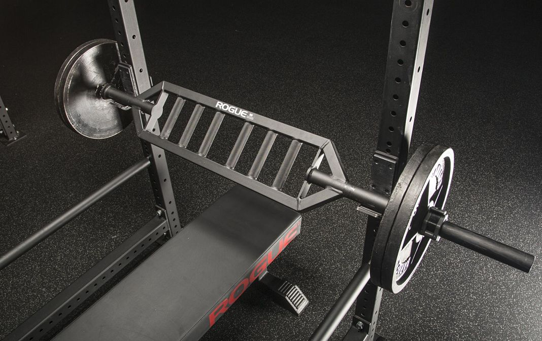 Incredible 5 Awesome Benefits Of The Swiss Bar Garage Gym Lab Short Links Chair Design For Home Short Linksinfo