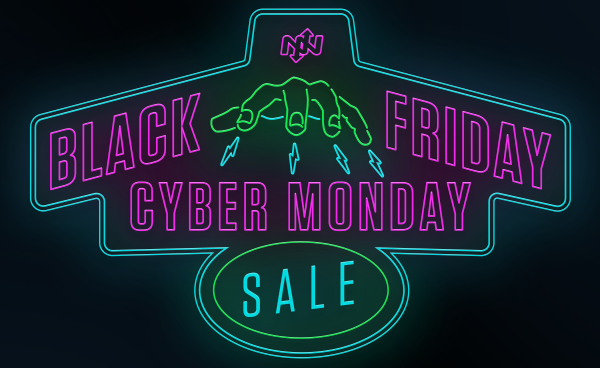 Black Friday Onnit Garage Gym Lab