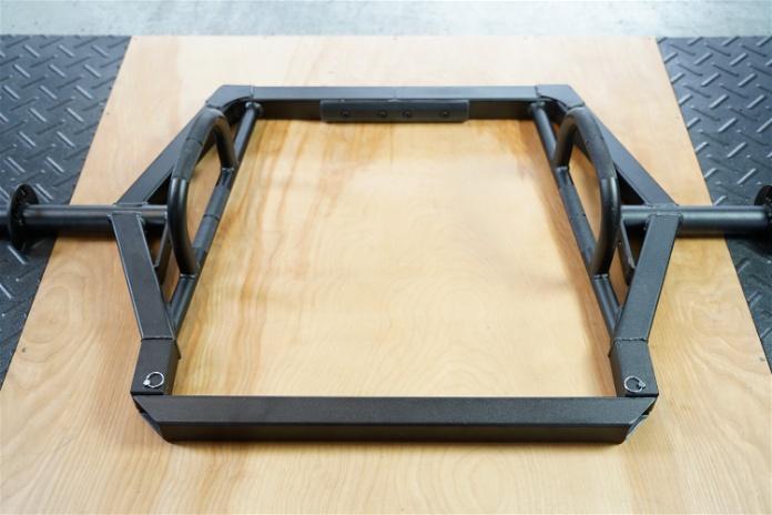 Intek ModF Bar - Full - Garage Gym Lab