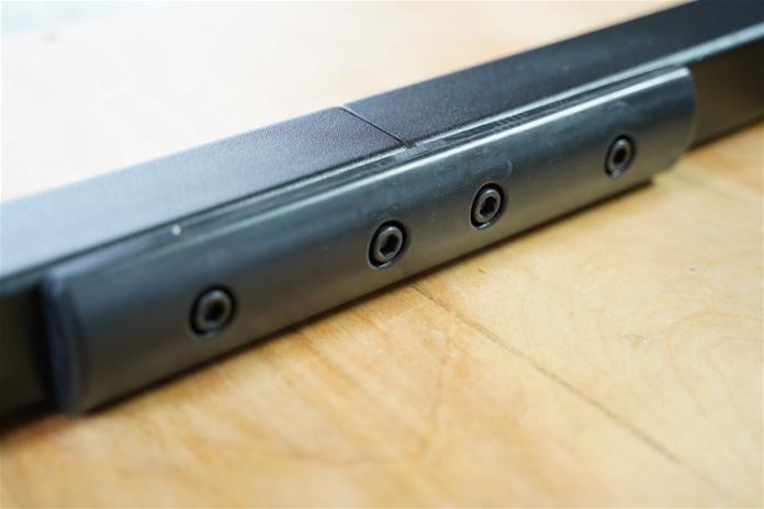 Intek ModF Bar - Roll Bar 2 - Garage Gym Lab