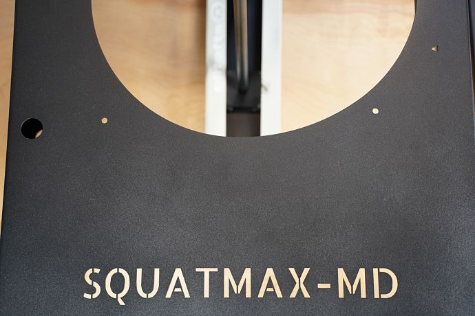 Squatmax Laser - Garage Gym Lab