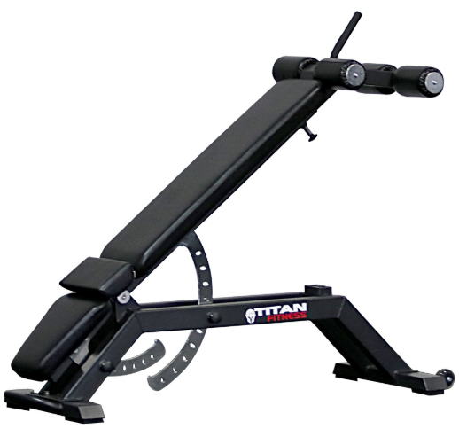 Rep Fitness AB-5000 Zero Gap Adjustable Bench Review