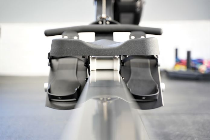 Body Solid R300 Rower - Full - Garage Gym Lab