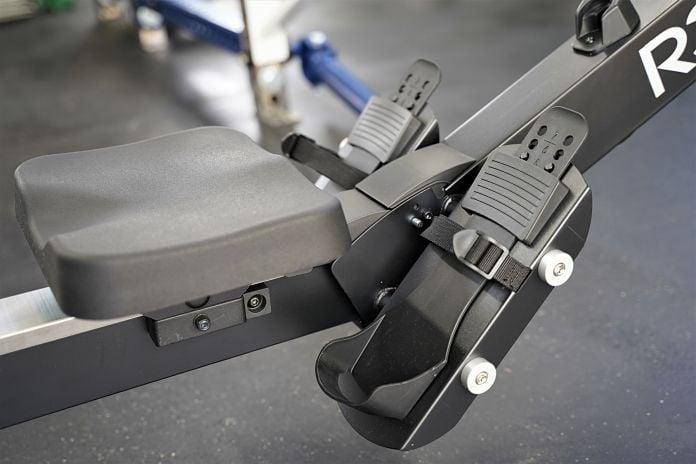 Body Solid R300 Rower - Seat - Garage Gym Lab