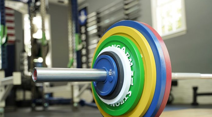 StrongArm Sport Calibrates Plate - Cover - Garage Gym Lab