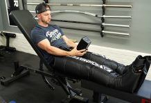 NormaTec Pulse 2 - Garage Gym Lab