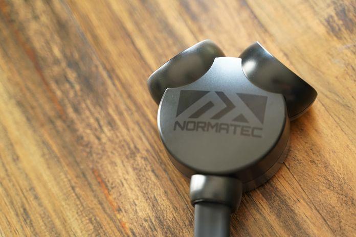 NormaTec Pulse 2.0 - Hose Diverter - Garage Gym Lab