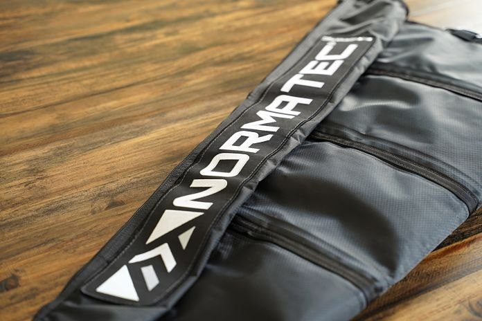 NormaTec Pulse 2.0 - Leg - Garage Gym Lab