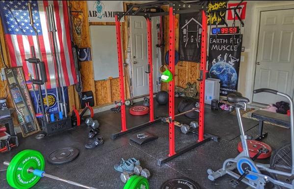 Garage Gym Experiment Interview - Garage Gym Lab