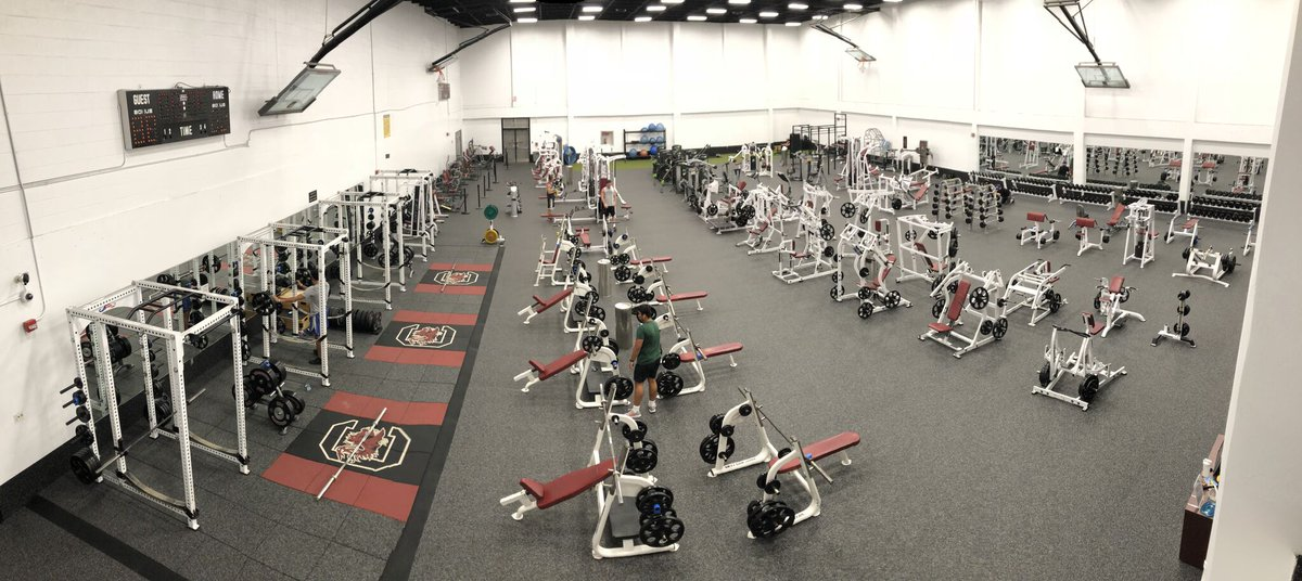 Blatt Gym - Garage Gym Lab