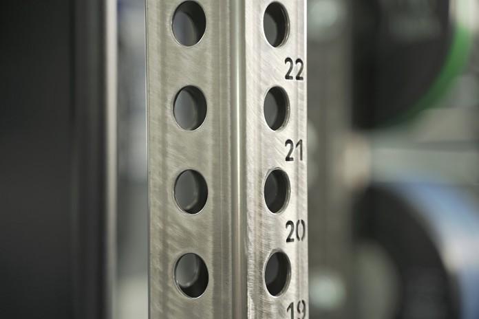 Sorinex XL - 3x3 - Garage Gym Lab