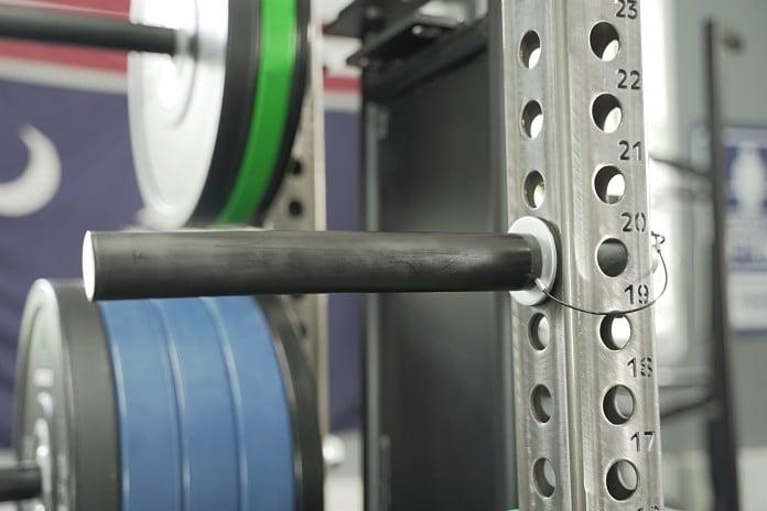 Sorinex XL - Adjustable Urethane Pin - Garage Gym Lab