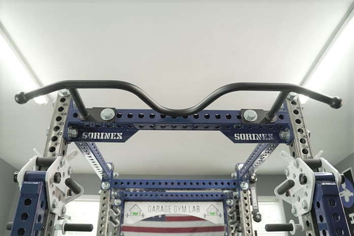 Sorinex XL Batwing 3 - Garage Gym Lab