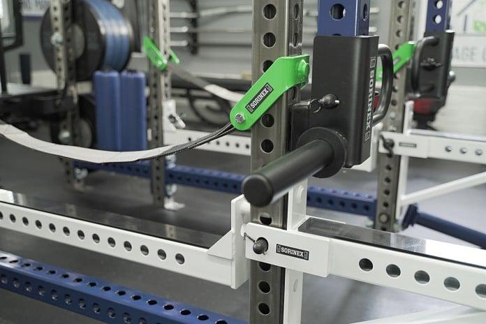 Sorinex XL - Details 2 - Garage Gym Lab