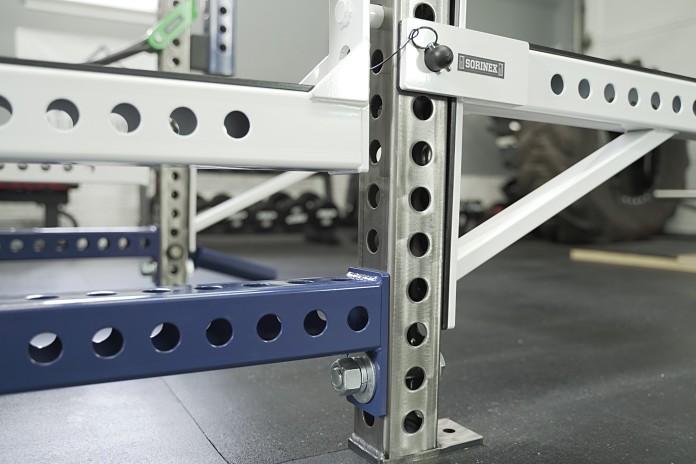 Sorinex XL - Details - Garage Gym Lab