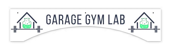 Sorinex XL - Full Arch Render - Garage Gym Lab