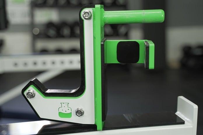 Sorinex XL - J-Cup 2 - Garage Gym Lab