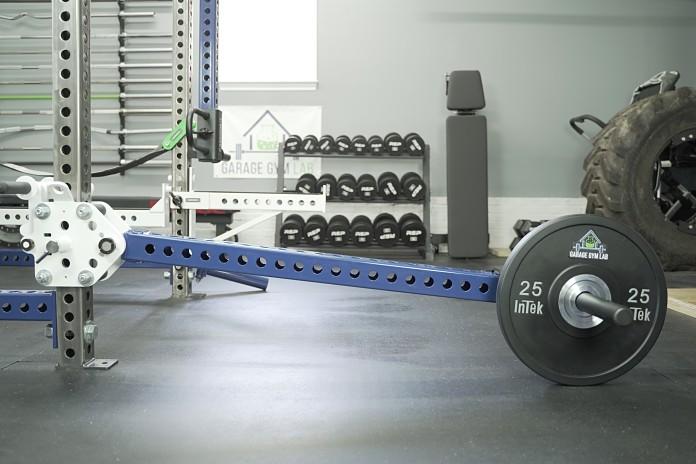 Sorinex XL - Jammer Arm - Garage Gym Lab