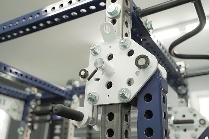 Sorinex XL - Jammer Bracket - Garage Gym Lab