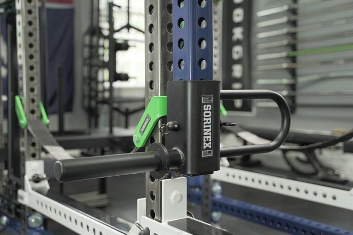 Sorinex XL - Jammer Handle - Garage Gym Lab