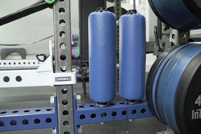 Sorinex XL - Rollers - Garage Gym Lab