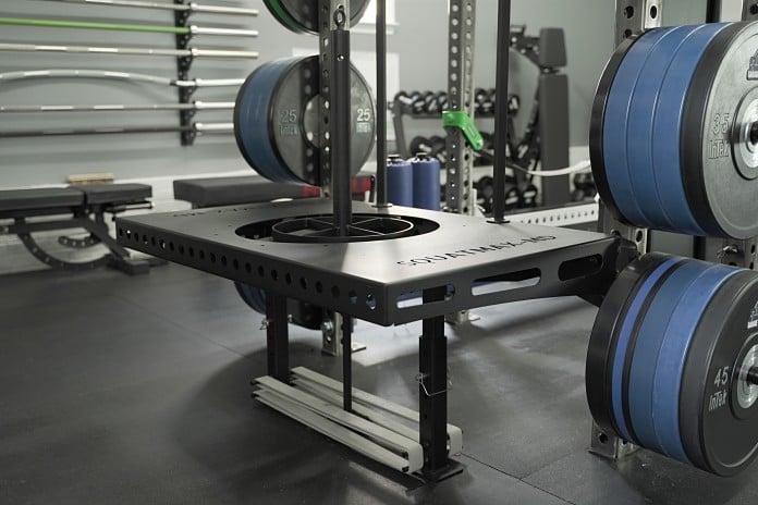 Sorinex XL - Squatmax-MD - Garage Gym Lab