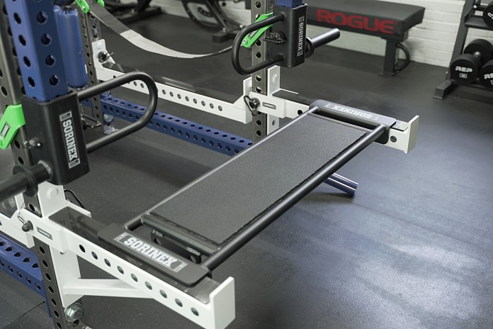 Sorinex XL - Utility Seat -Garage Gym Lab
