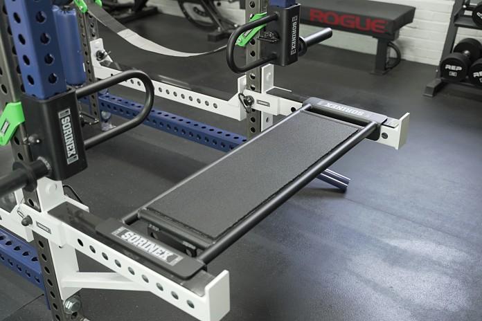 Sorinex XL - Utility Seat -Garage Gym Lab