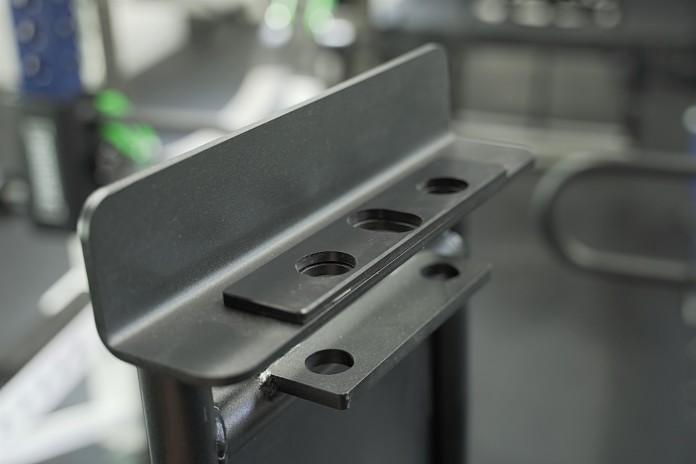 Sorinex XL - Utility Seat UHMW - Garage Gym Lab