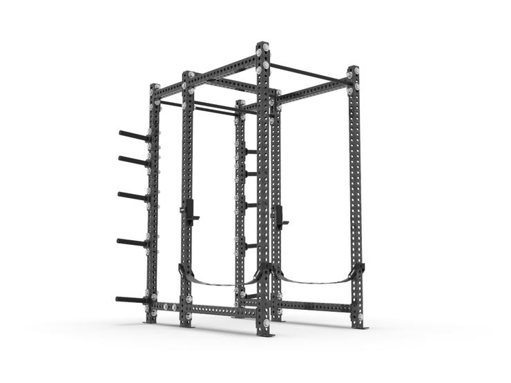 Sorinex XL Rack - Garage Gym Lab