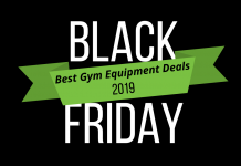 2019 Black Friday Gym Deals - Garage Gym Lab