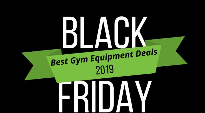 2019 Black Friday Gym Deals - Garage Gym Lab