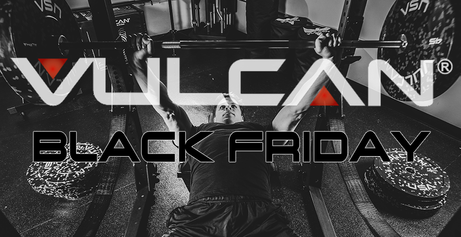 vulcan black friday