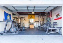 Illuminati Iron - Cover - Garage Gym Lab