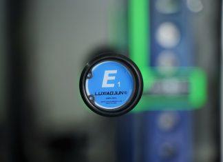 Luxiaojun E1 - Cover End Cap - Garage Gym Lab