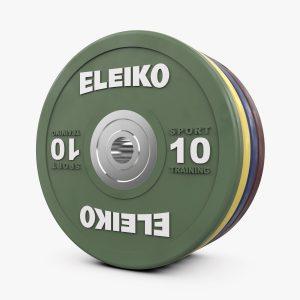 Eleiko Sport Training Plates