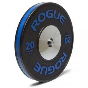 Rogue Black Training KG Plates