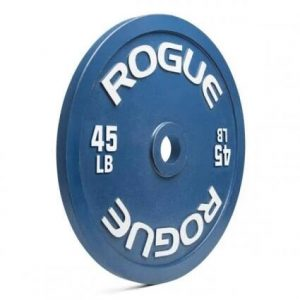 Rogue Calibrated LB Steel Plates