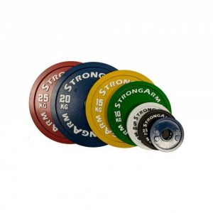 Strongarm Sport Calibrated Plates