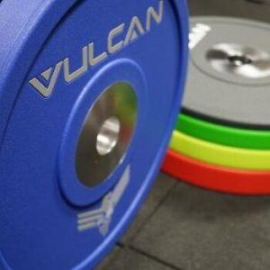Vulcan Prime Urethane Plates