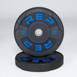 Rep Fitness Sport Plates 45lb